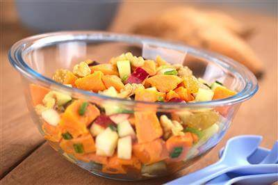 Kosher Sweet Potato Salad Recipe