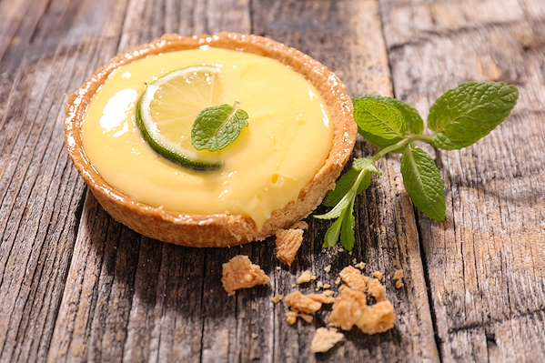 You wont miss the work in this easy Lemon Tart Recipe