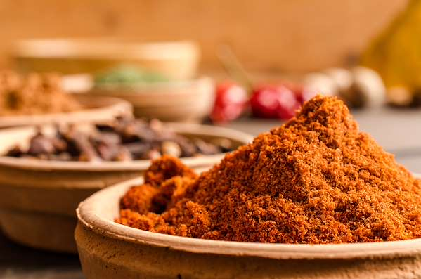 Mild Chili Powder Recipe