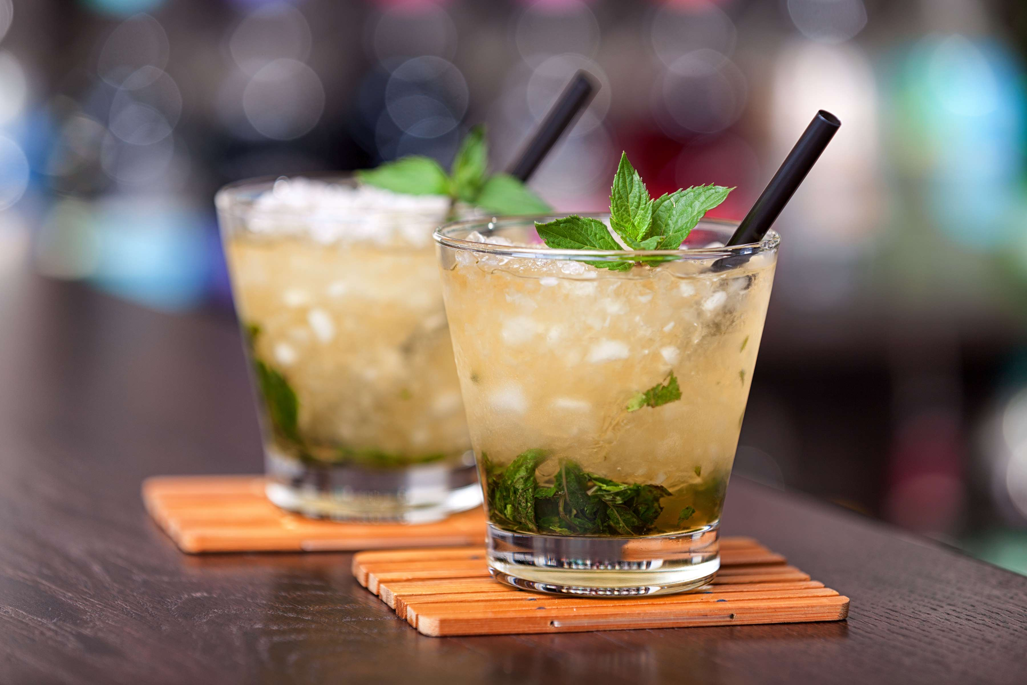 Mint Julip Recipe | RecipeSavants.com
