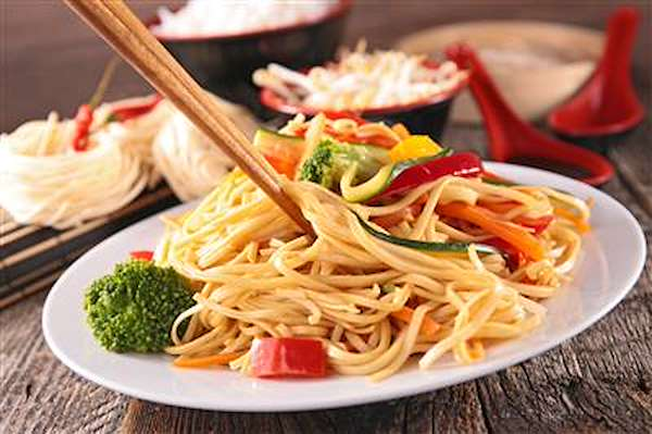 RecipeSavants Theme - National Noodle Month - Celebrate Our Favorite Carb