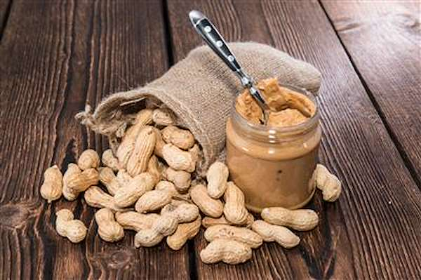 RecipeSavants Theme - National Peanut Month - 7 Creative Recipes
