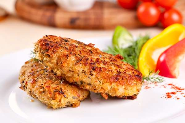 Not Your Grandmas Catfish Cakes Recipe