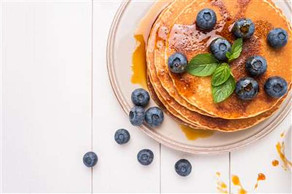 Ode To Pancakes Recipe Collection