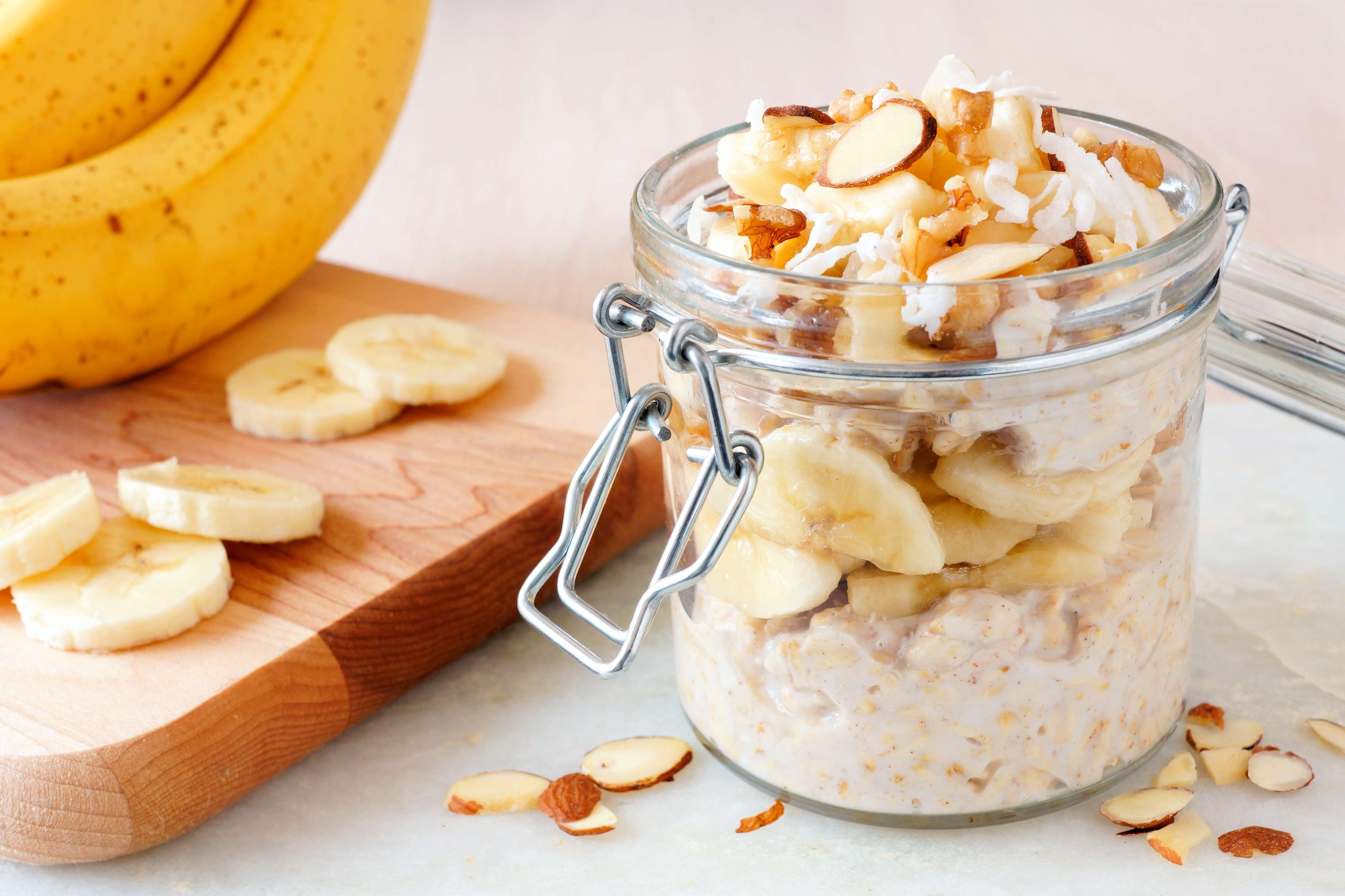 Overnight Oats Recipe | RecipeSavants.com