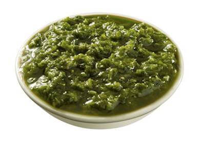 Parsley Pesto Sauce Recipe