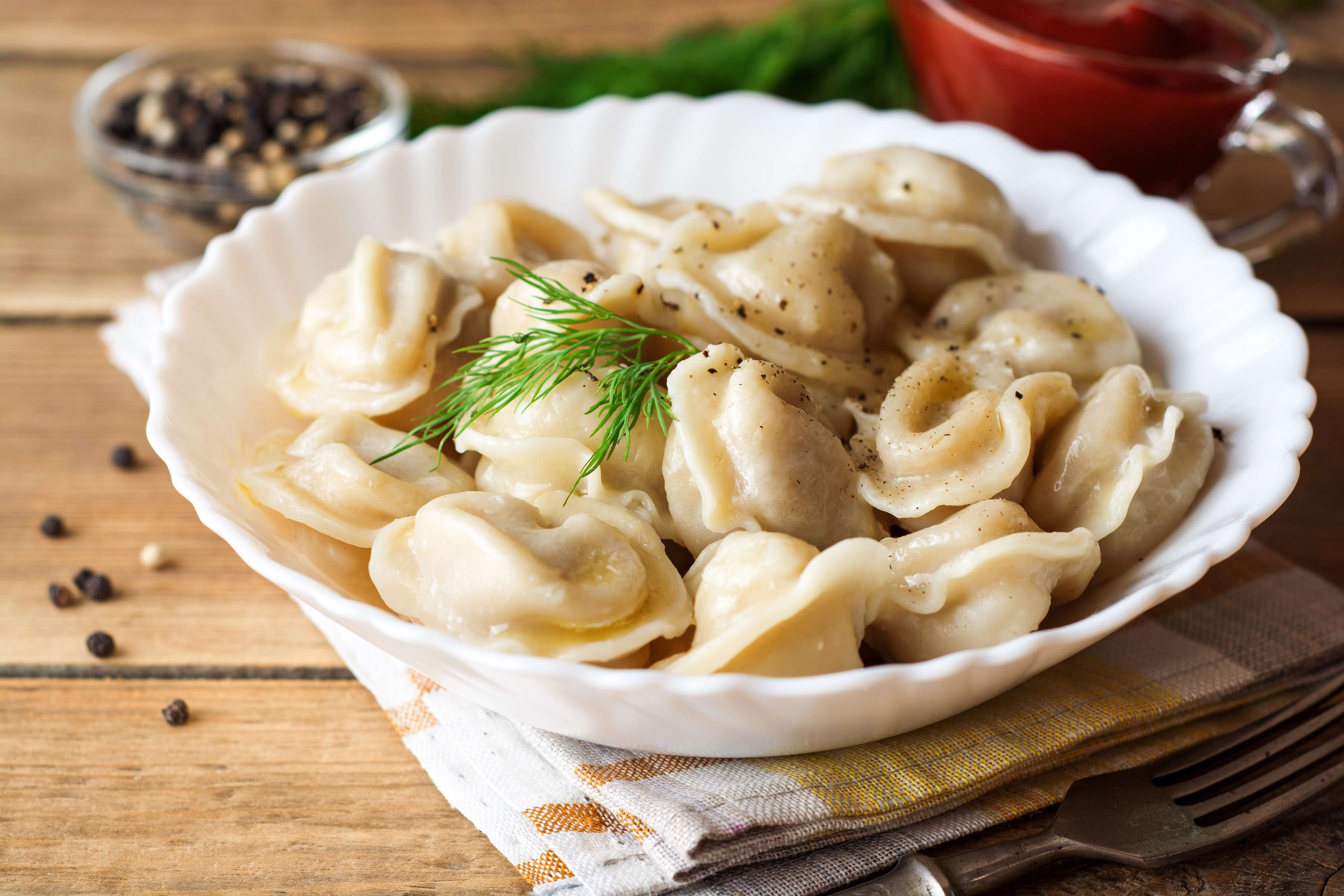 Pelmeni Recipe | RecipeSavants.com