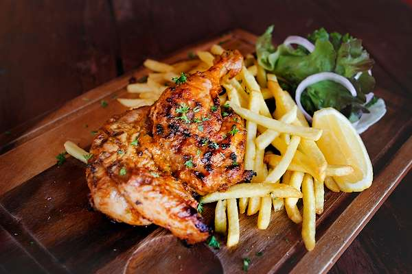 Peri-Peri Chicken Recipe
