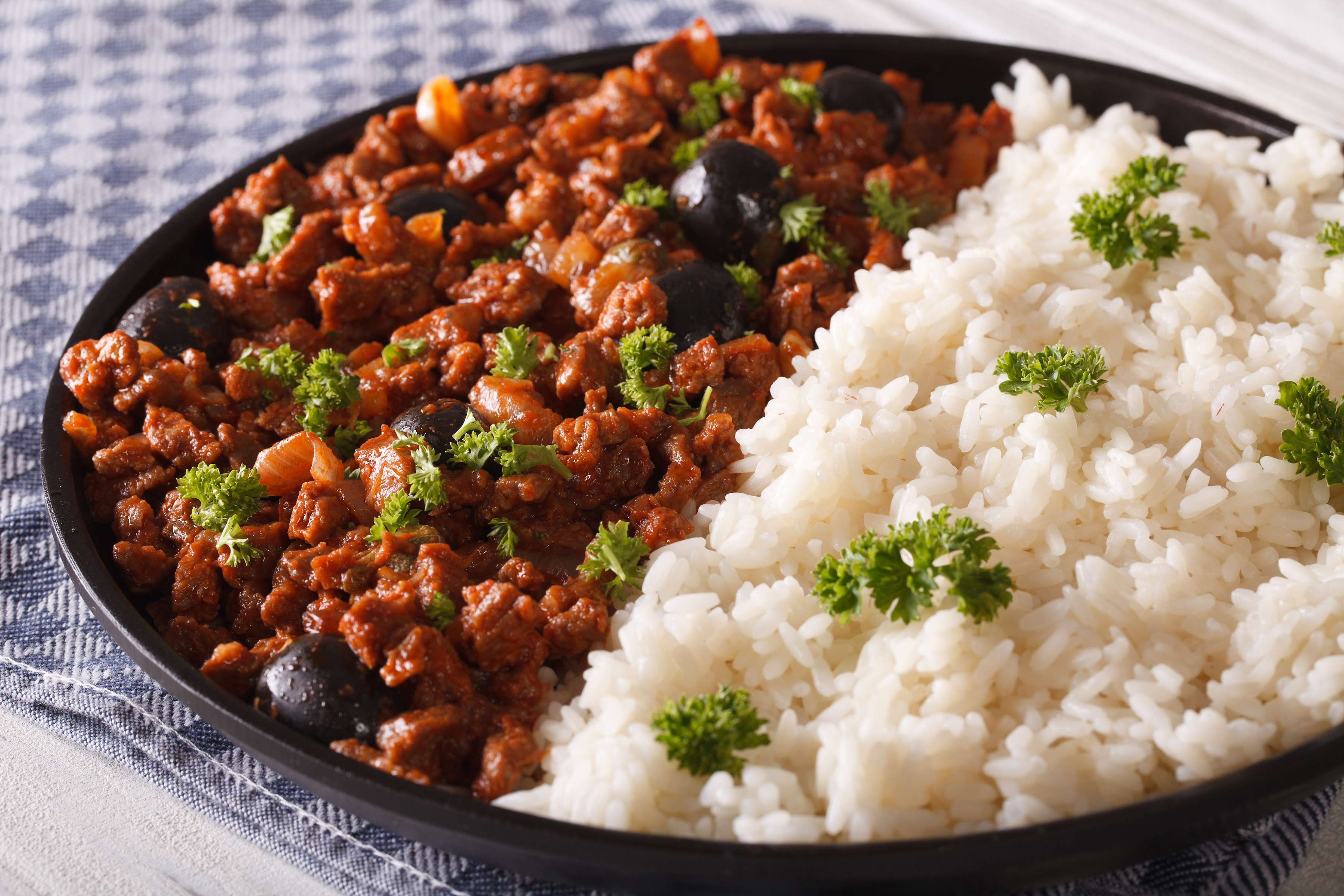 Picadillo Recipe | RecipeSavants.com