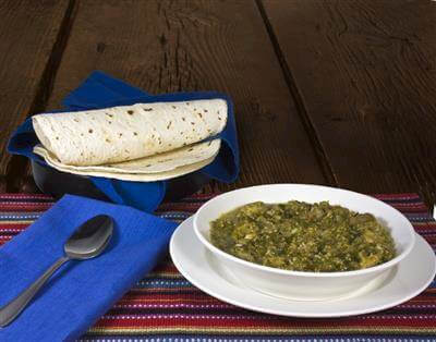Pork And Lager Chili Verde Recipe