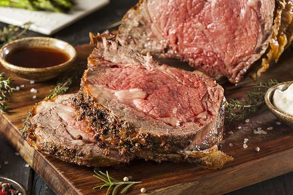 prime rib Recipe Of The Day