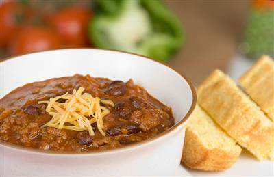 Quick Homemade Chili Recipe