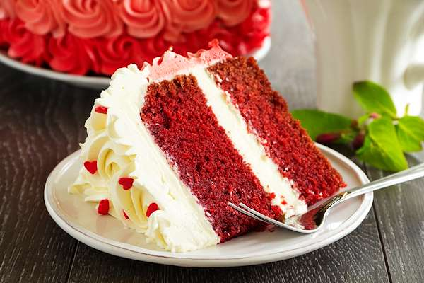 RecipeSavants - Red Velvet Cake