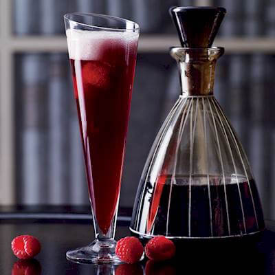 Red Velvet Cocktail Recipe