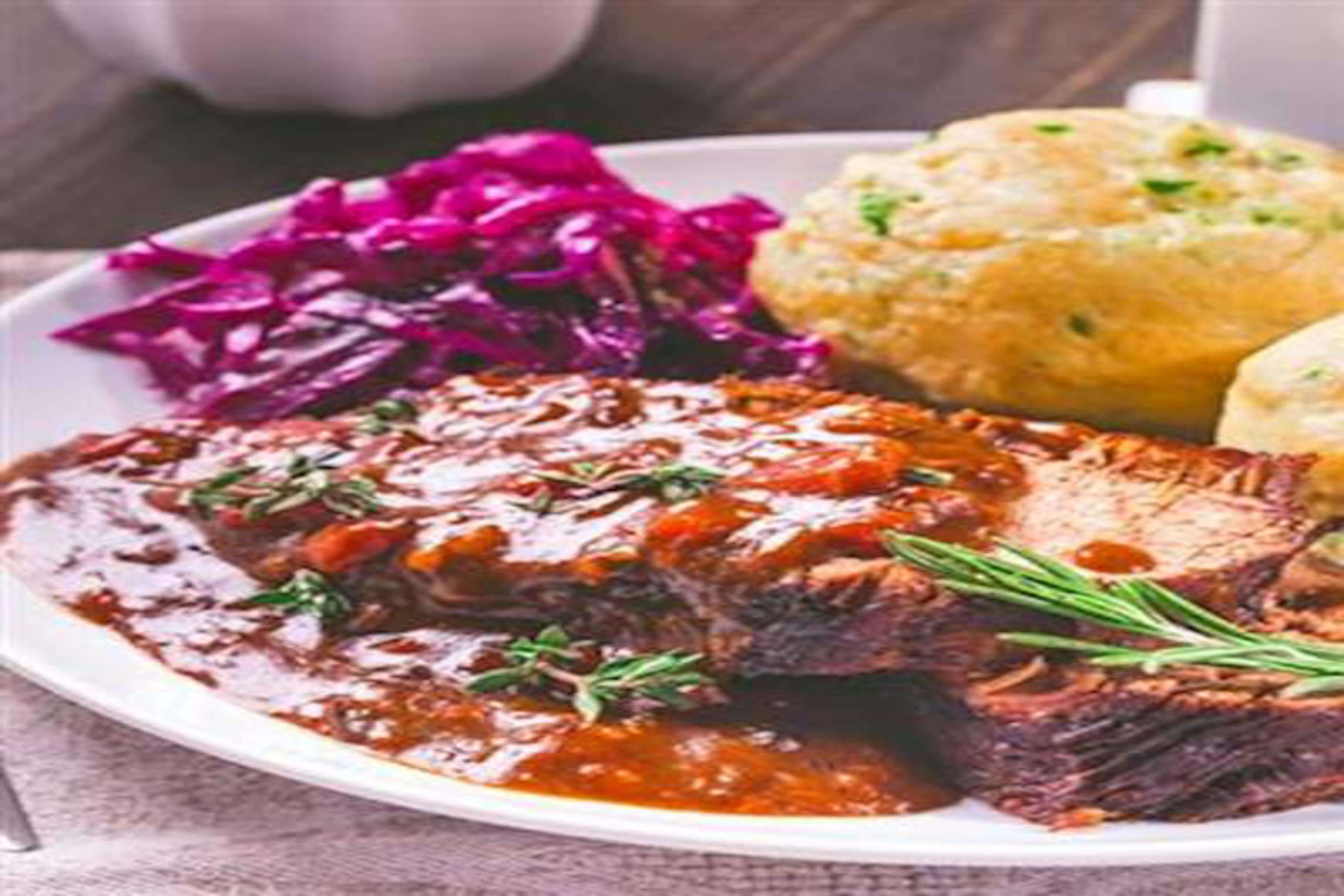 Sauerbraten Recipe | RecipeSavants.com