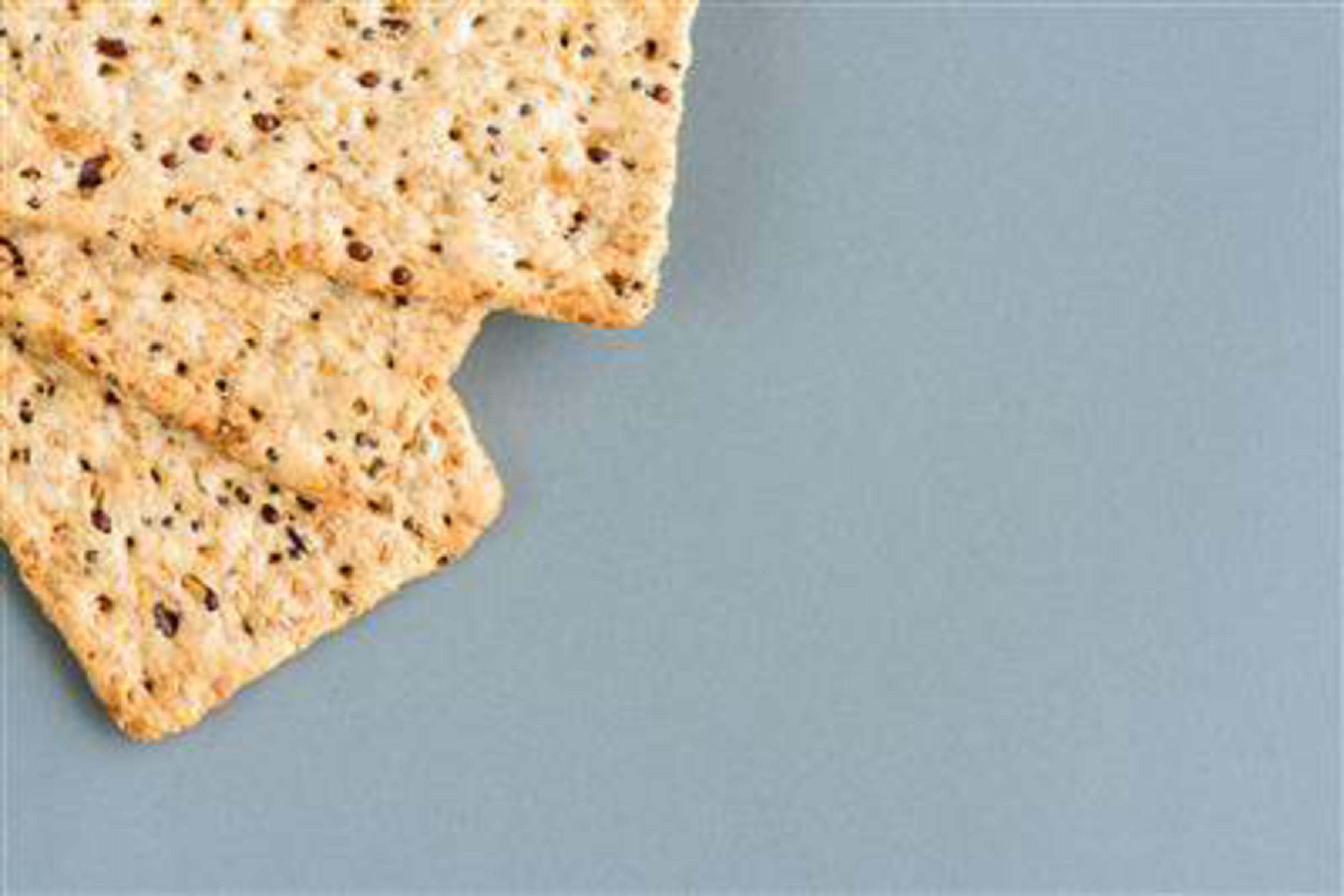 Homemade Crackers Recipe | CHEFBear.net