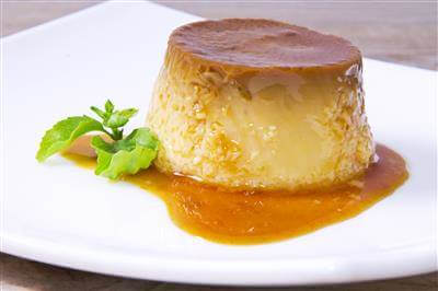 Simple Spanish Flan Recipe