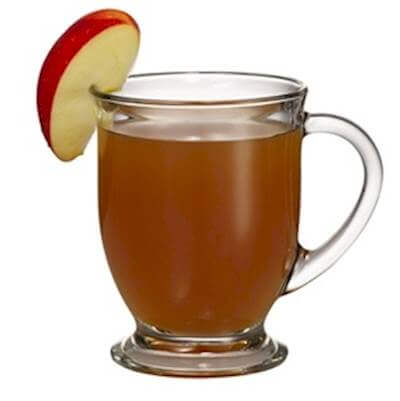 Slow Cooked Apple Cider With Rum Recipe