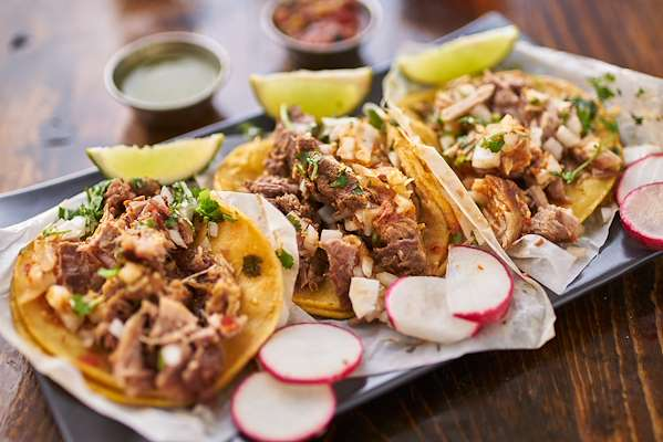 RecipeSavants - Slow Cooker Pork Tacos
