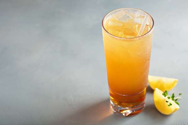Southern Boozy Lemonade Recipe