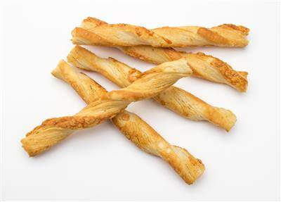 Southern Cheese Straws Recipe