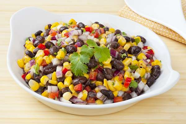 Southwestern Black Bean Salad Recipe