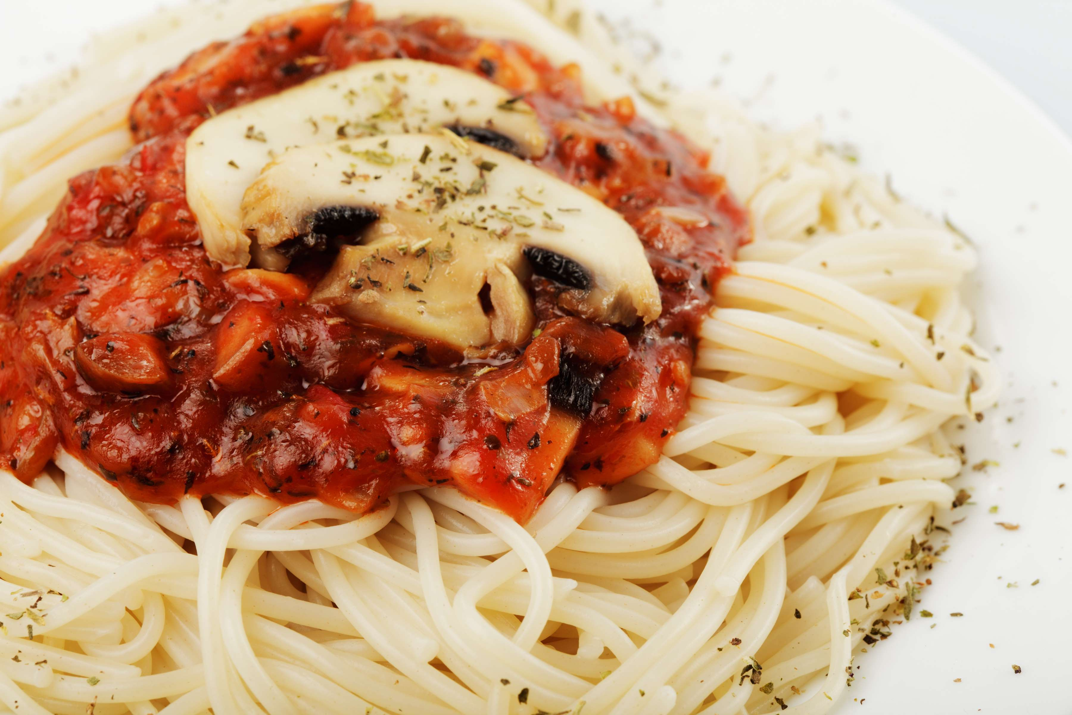 Spaghetti Recipe | RecipeSavants.com