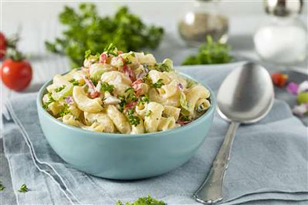 RecipeSavants Theme - Summer Time Favorite Pasta & Potato Salads