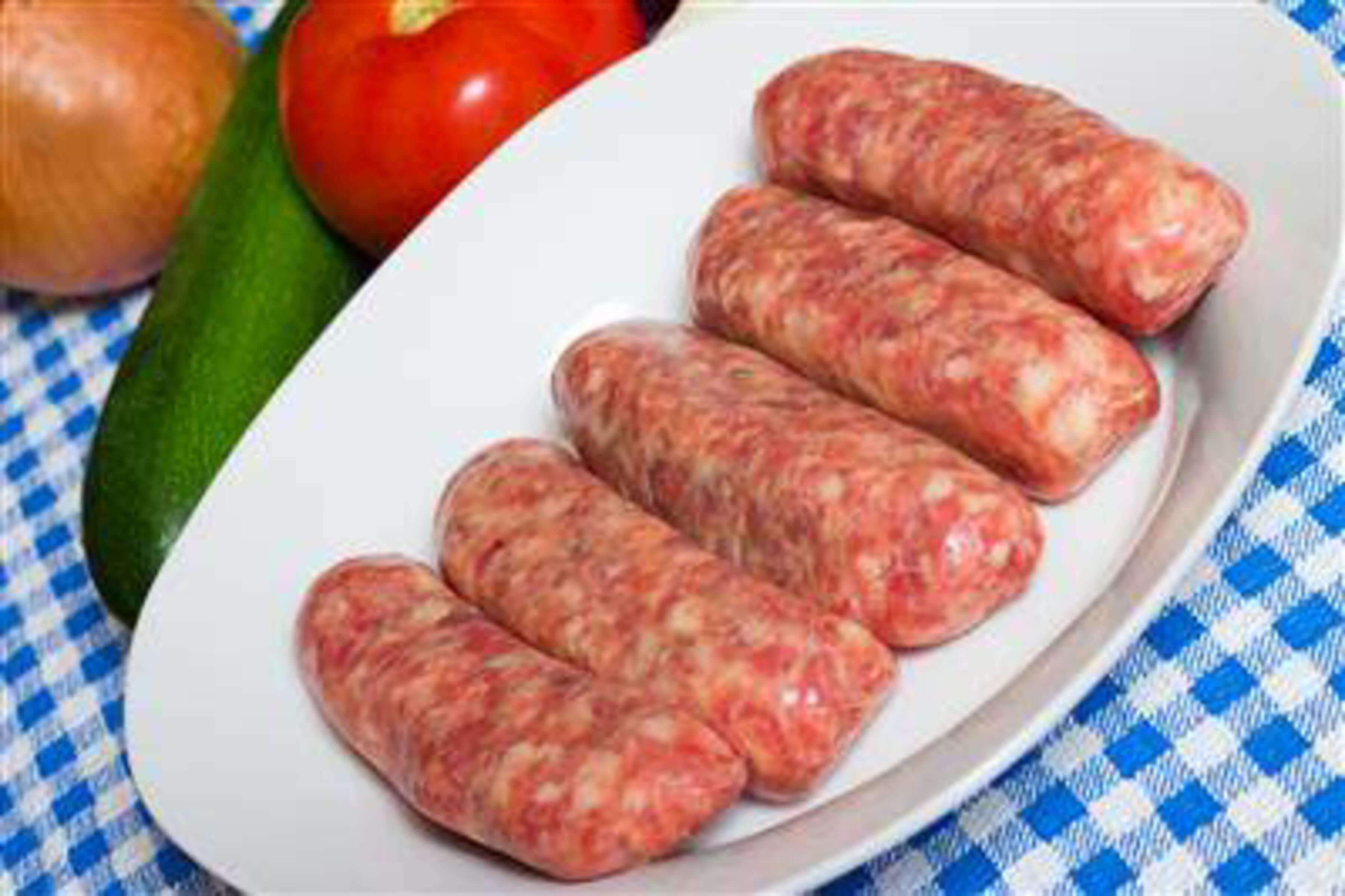 Sweet Italian Sausage Recipe | RecipeSavants.com