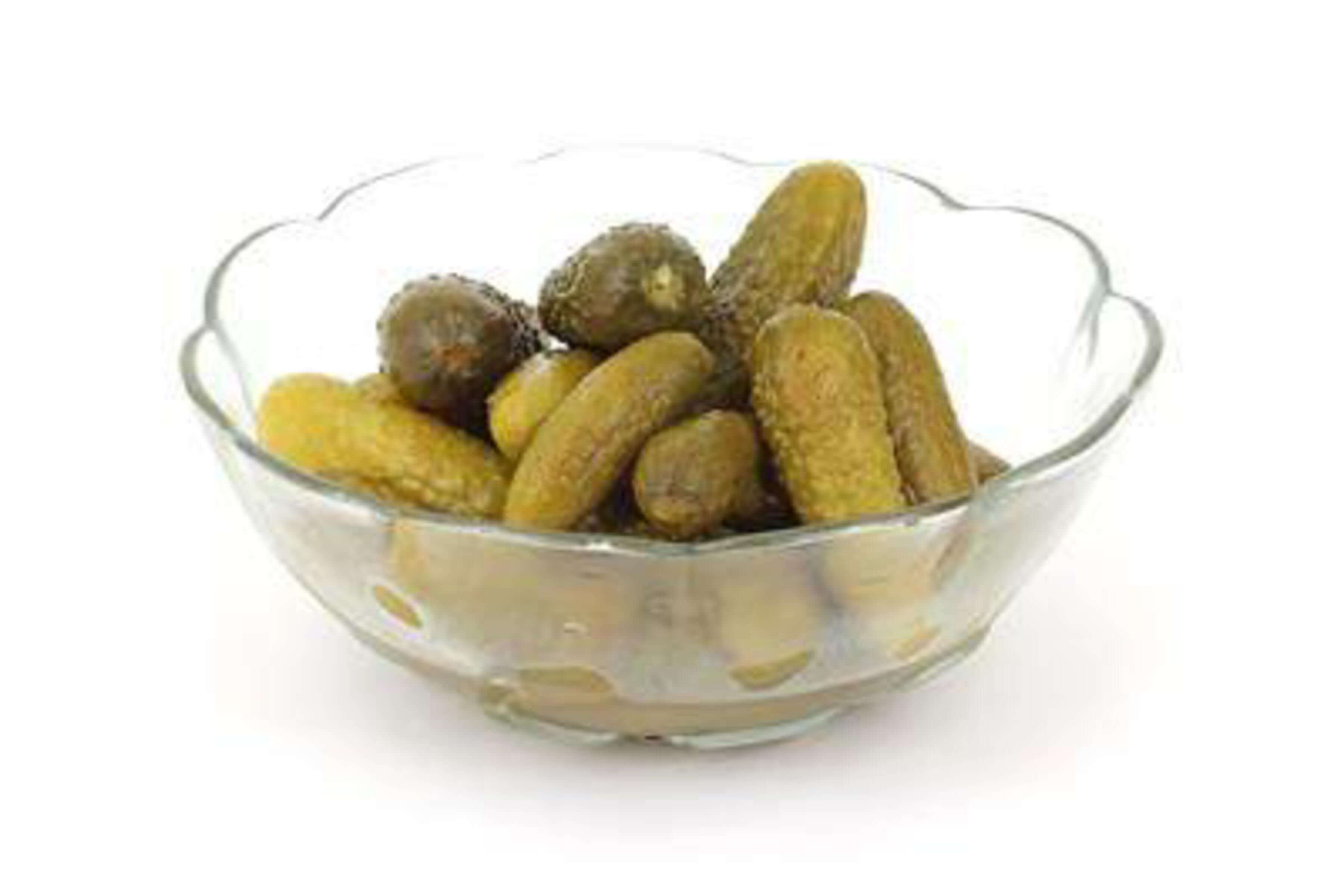 Sweet Pickles Recipe | RecipeSavants.com