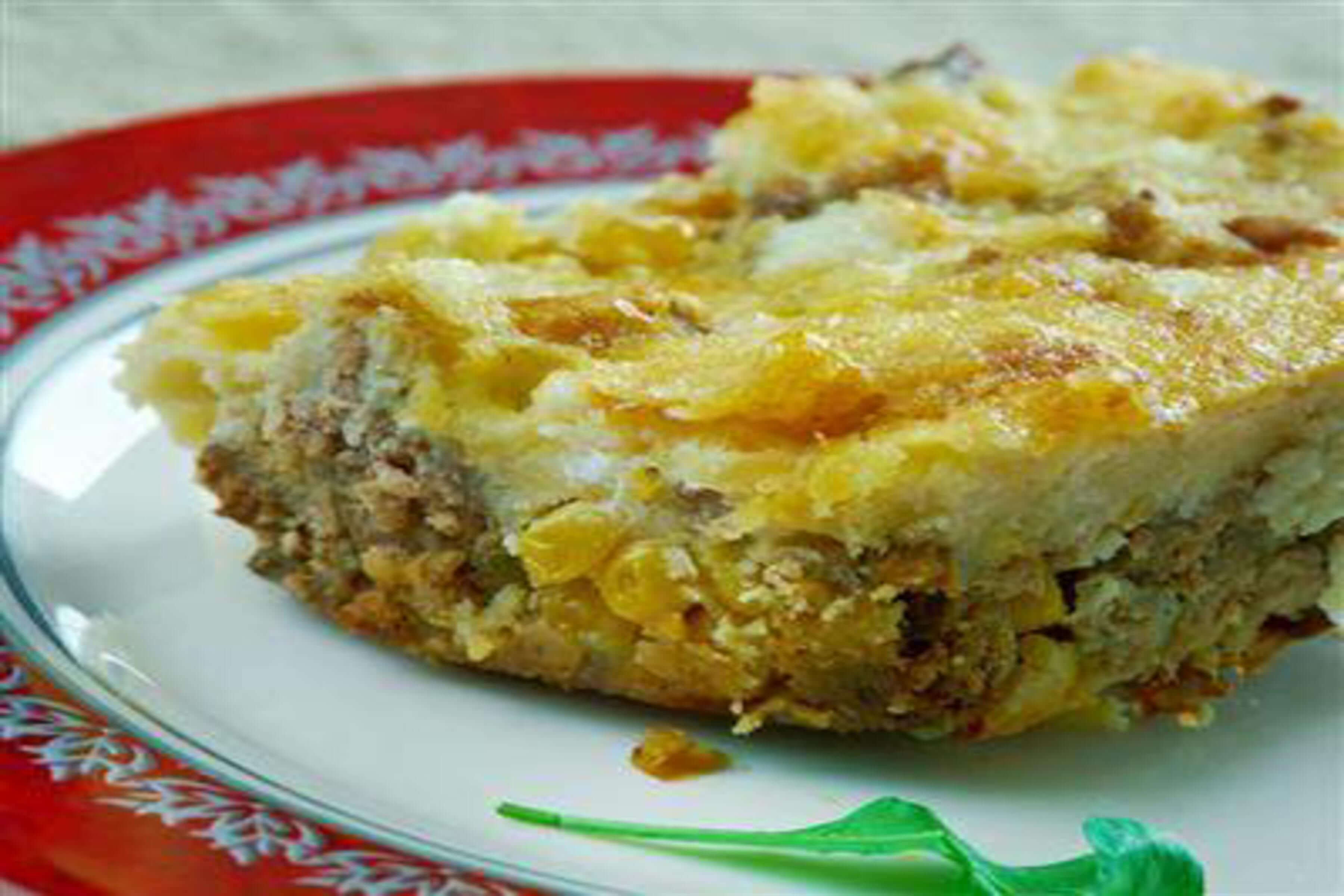 Tamale Pie Recipe | RecipeSavants.com