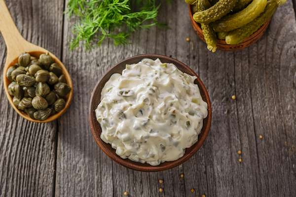 RecipeSavants - Tasty Tartar Sauce