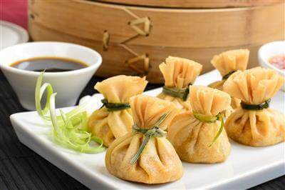 Thai Dumplings Recipe