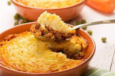 Traditional Irish Shepherd Pie Recipe
