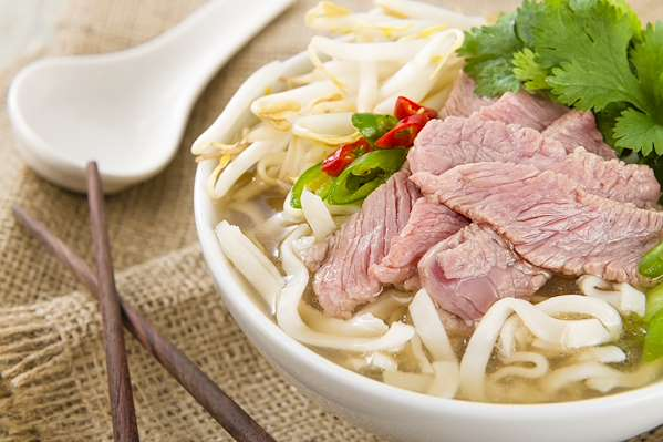 RecipeSavants - Vietnamese Pho Bo