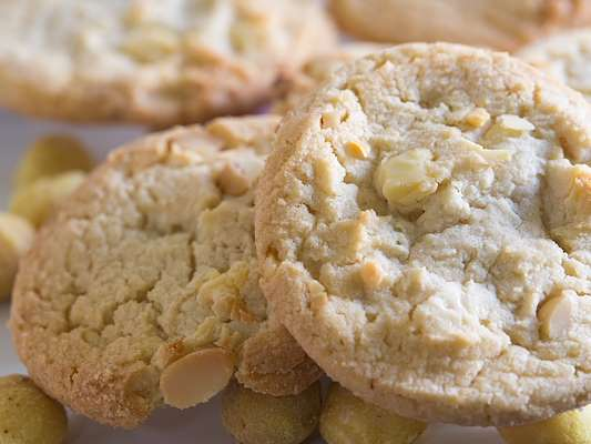 ChefBear Complete Meals - white chocolate macadamia cookies