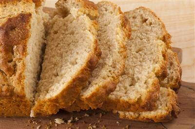 Whole-Meal Beer Bread Recipe