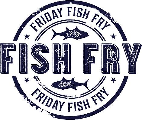 3 Course Meal Plan - Wisconsin Style Lenten Fish Fry