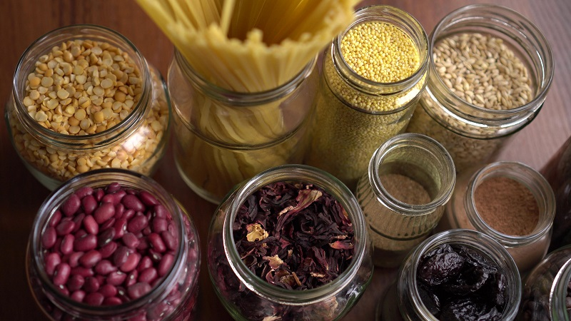 CHEFBear's Must Have Pantry Essentials Blog Post - CHEFBear