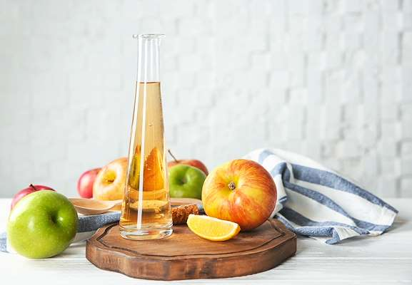 RecipeSavants - Exclusive Blog Post - A secret flavor weapon - infused vinegars