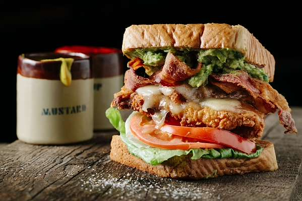 RecipeSavants - Exclusive Blog Post - How To Make A Perfect BLT