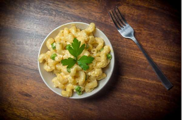 My favorite tips & tricks to a perfect mac & cheese Blog Post - CHEFBear