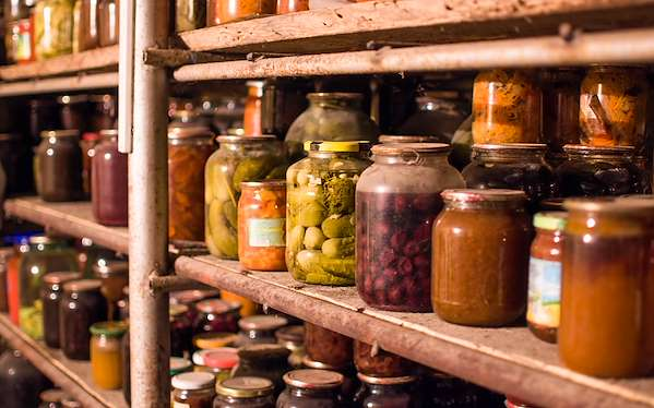 Pantry Essentials – A simple guide to items you should stock up in your pantry