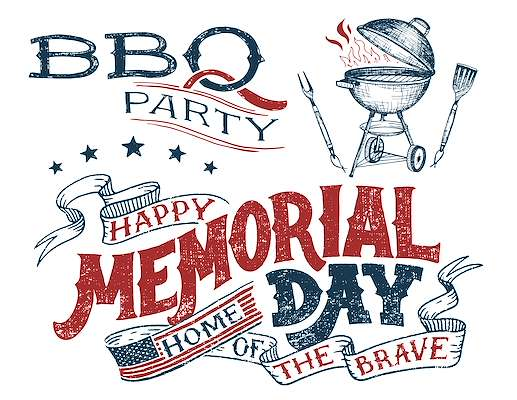 Tips & Tricks for a Perfect Memorial Day BBQ